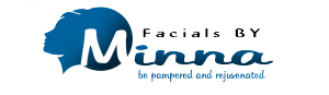 Facials By Minna Logo