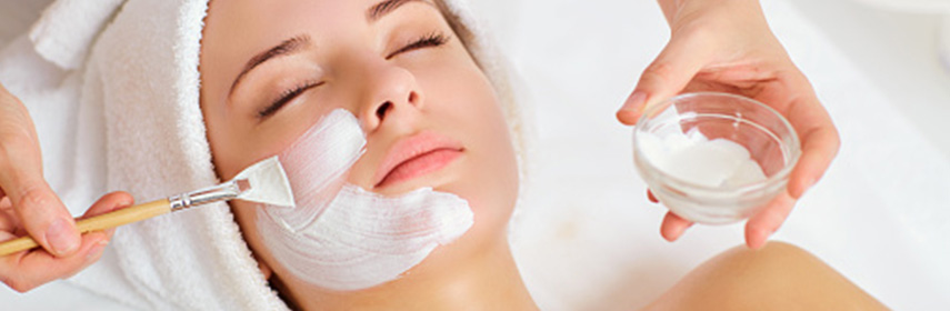 Best Acne Facials Kelowna