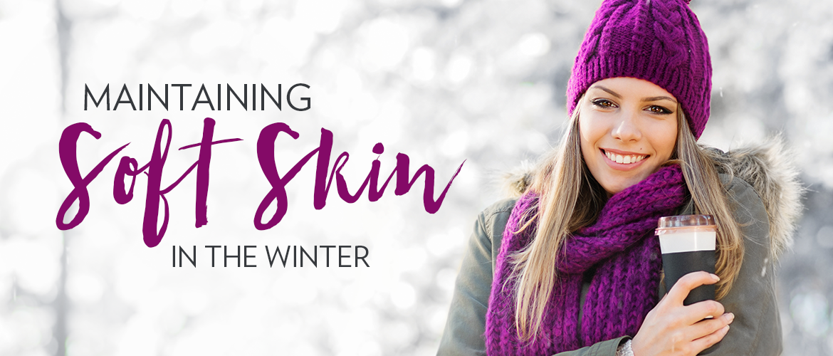 maintaining-soft-skin-in-winter